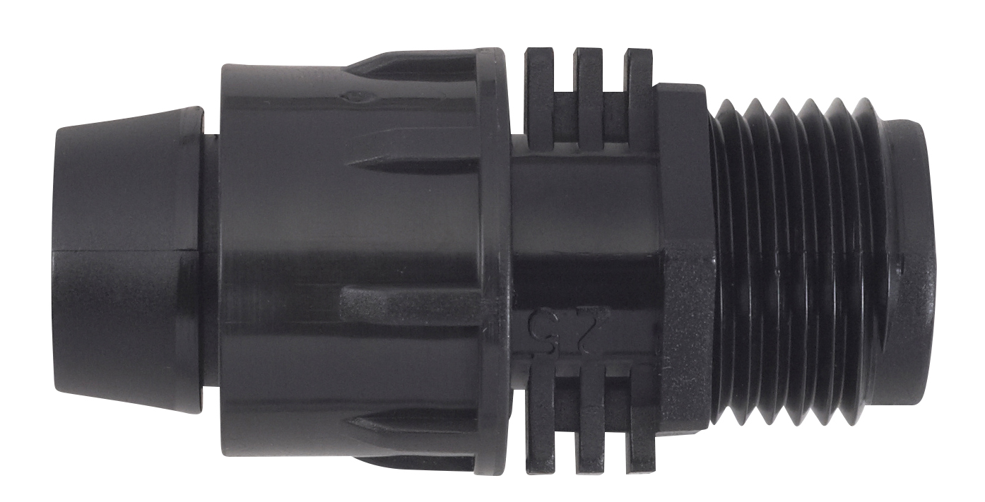 Male adaptor FHT/MHT
